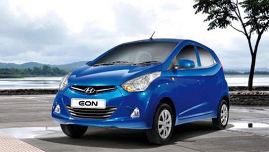 Hyundai Eon VS Kia Morning - Thị hiếu xe cỡ nhỏ - 2