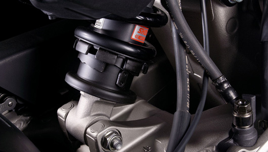 Honda CB600F - Naked-bike hạng sang - 3