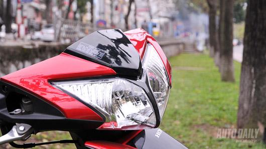 Honda Wave RSX 2012 - Thể thao và trẻ trung - 4