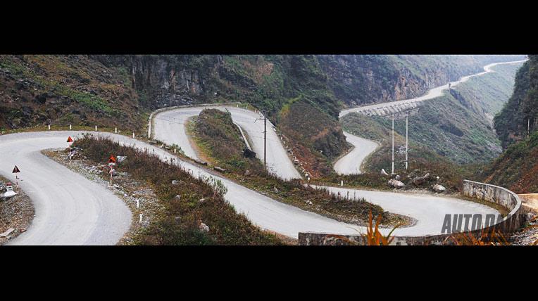 Hà Giang - Cung đường kỳ vỹ nhất Việt Nam