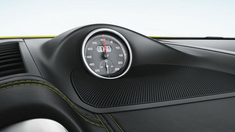 Bộ ảnh tuyệt đẹp Porsche Cayenne GTS 2013