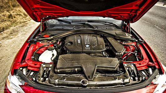BMW 3 Series 2012: Nỗ lực hoàn thiện - 4