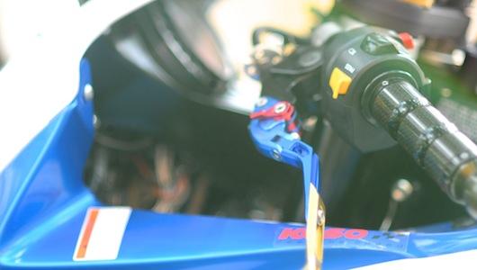 """""""Choáng"""" với Suzuki GSXR750 độ drag racing ở Sài Gòn - 4"""