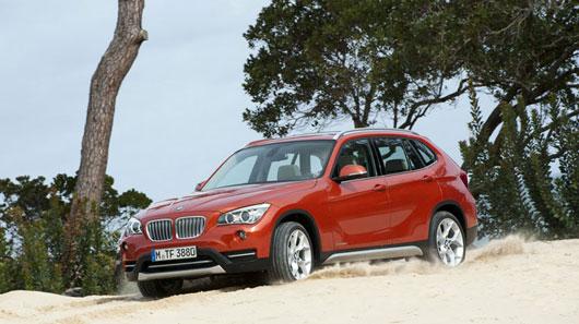 BMW X1 2013 – Lựa chọn mới cho phân khúc crossover    - 1
