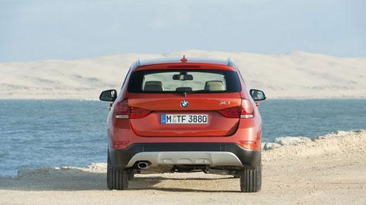 BMW X1 2013 – Lựa chọn mới cho phân khúc crossover    - 4