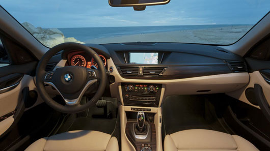 BMW X1 2013 – Lựa chọn mới cho phân khúc crossover    - 3