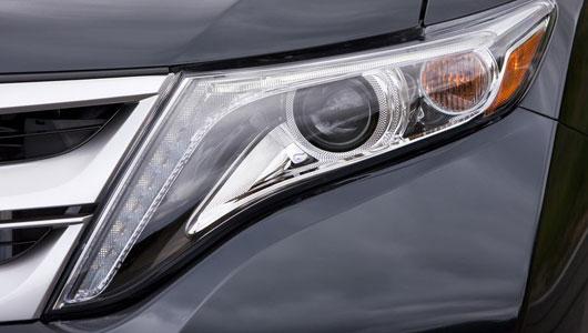 Toyota Venza 2013 N 226 Ng Cấp Cần Thiết