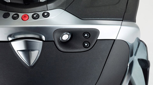 Piaggio X10 350 - Sự lựa chọn hoàn hảo - 4