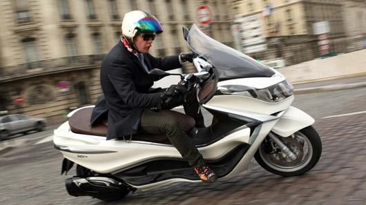 Piaggio X10 350 - Sự lựa chọn hoàn hảo - 1