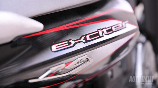 Yamaha Exciter côn tay - Cần tìm đối thủ - 3