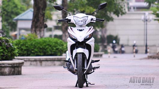 Yamaha Exciter côn tay - Cần tìm đối thủ - 1
