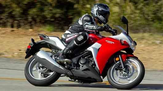 Honda CBR250R - Sự lựa chọn lý tưởng - 2