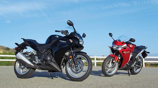 Honda CBR250R - Sự lựa chọn lý tưởng - 1