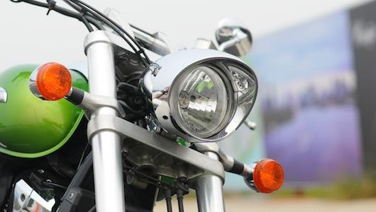 """Thuần phục """"thần sấm"""" Honda VTX1800 - 3"""