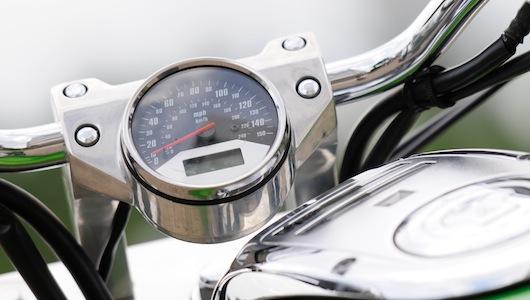 """Thuần phục """"thần sấm"""" Honda VTX1800 - 2"""