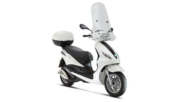 Piaggio Fly 50 2013