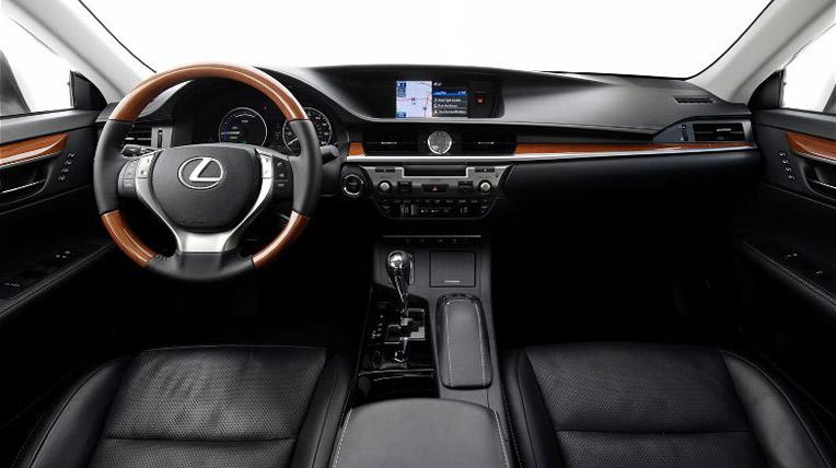 Lexus ES 350 2013