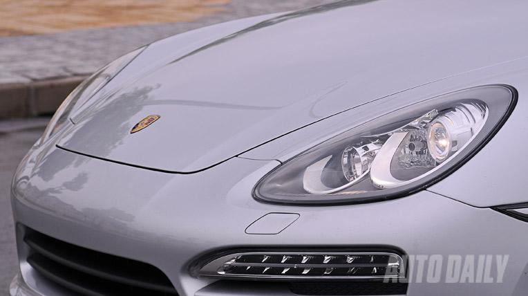 Porsche Cayenne V6