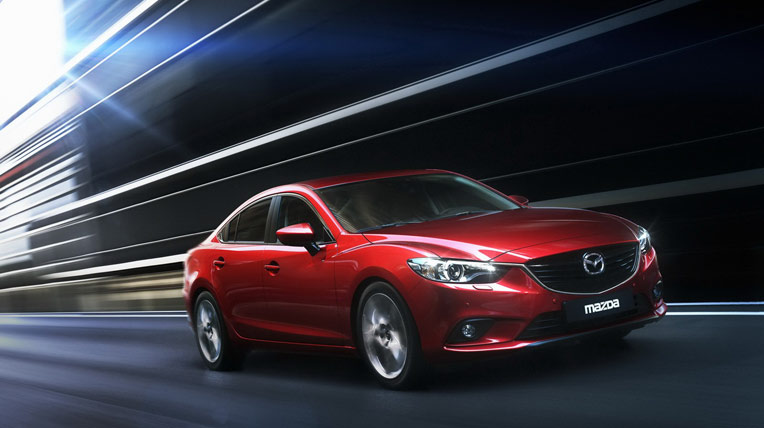 Mazda6 2014