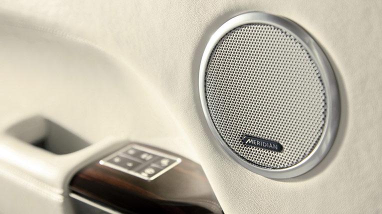Vẻ đẹp Range Rover 2013