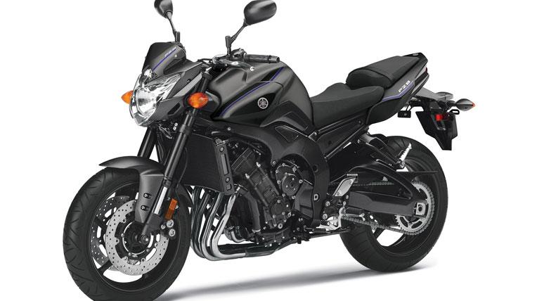 Yamaha FZ8 2013