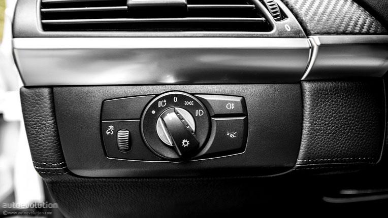 """BMW X6 M: SAV """"hàng khủng"""" đến từ nước Đức"""