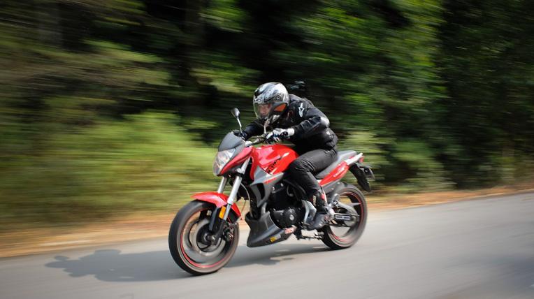 CB175R Extreme - Môtô của người Việt