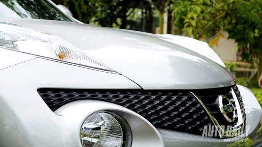 """Nissan Juke 2012 - SUV """"nhỏ"""" phá cách - 2"""