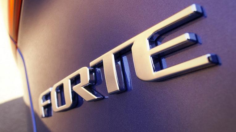 Kia Forte 2014