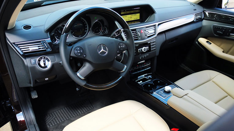 Mercedes-Benz E300 Avantgarde