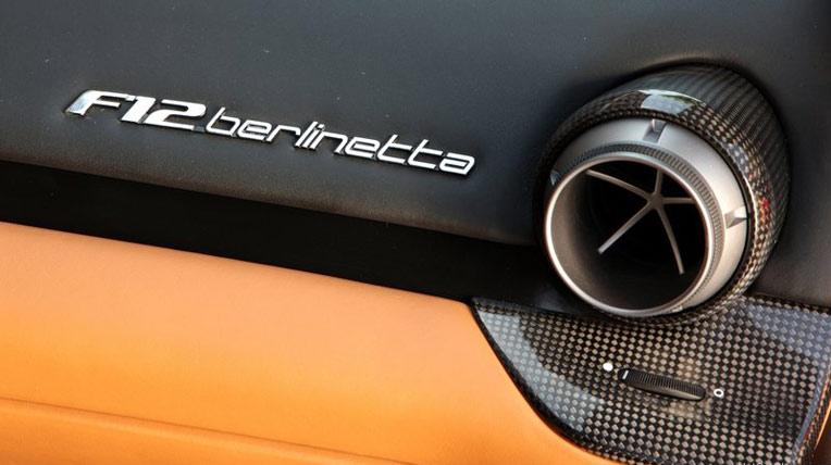 Ferrari F12 Berlinetta: Ngựa hoang thuần tính
