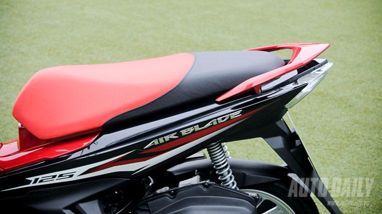 Honda AirBlade 125
