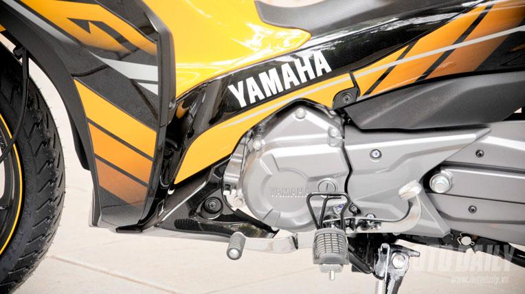 Yamaha Jupiter FI - Ưu và nhược điểm - 3