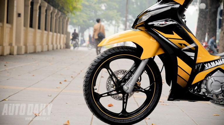Yamaha Jupiter FI - Ưu và nhược điểm - 4