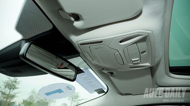 Chùm ảnh: Ford Focus Titanium +