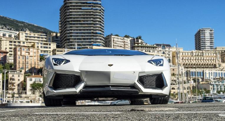Lamborghini Aventador - Cỗ máy không tì vết