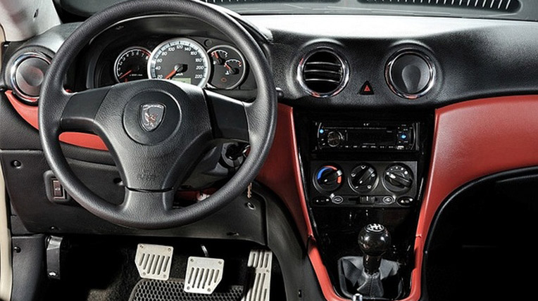 Aquila 2013 - Coupe giá rẻ