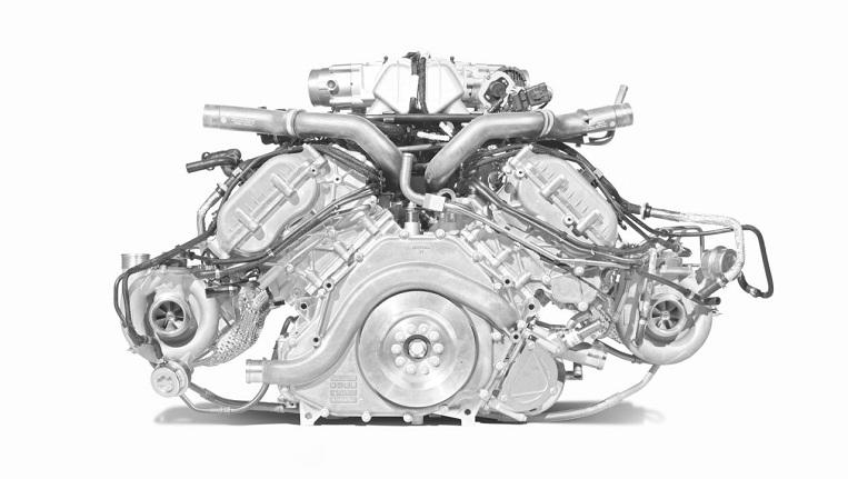 Siêu phẩm McLaren P1