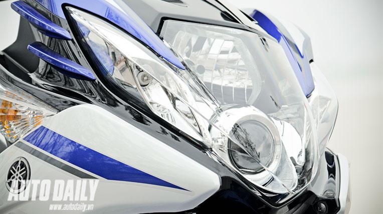 Yamaha Nouvo GP