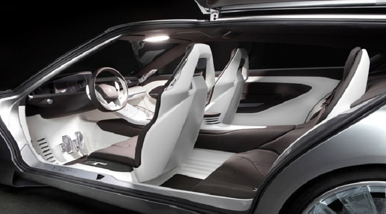 Siêu xe Icona Fuselage concept