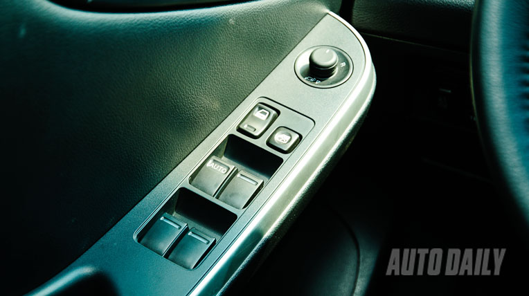 Luxgen5 Sedan