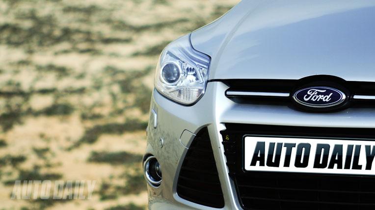 Đánh giá Ford Focus Titanium + và Honda Civic 2.0 - 4