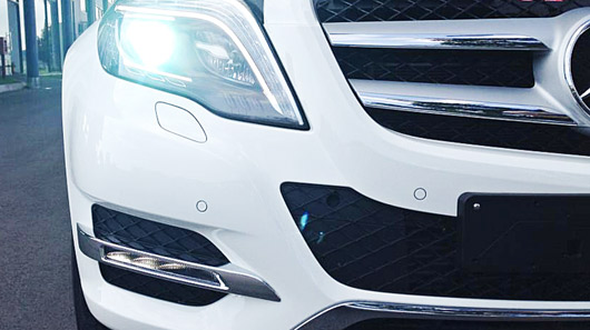 Chính thức ra mắt, Mercedes GLK diesel có giá từ 1,528 tỷ đồng