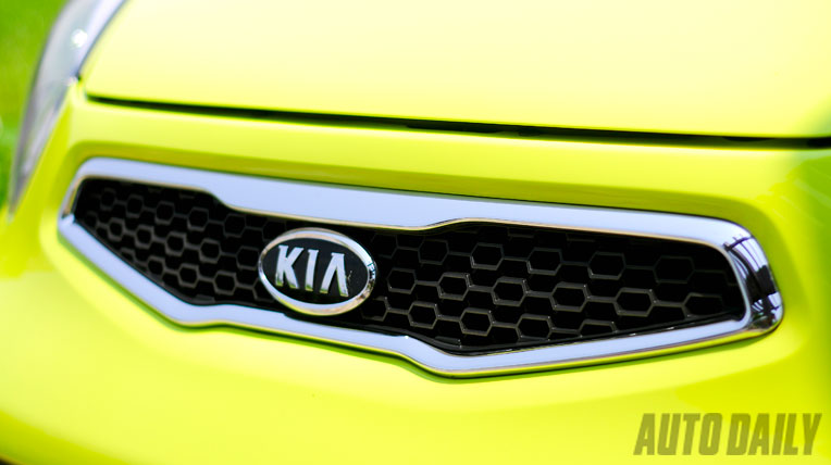 Kia Picanto 2013