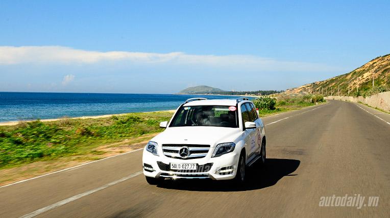 Mercedes-Benz GLK 220 CDI
