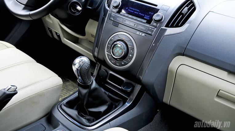 Chevrolet Colorado LTZ 2013