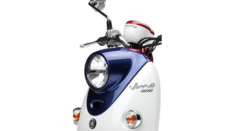 Yamaha Mio Vino Vacation Style