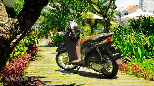 Đánh giá Honda SH Mode 125 tại Việt Nam - 1