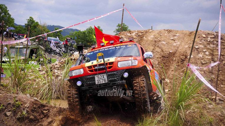 Hình ảnh ấn tượng tại RFC Vietnam Challenge 2013 (1)