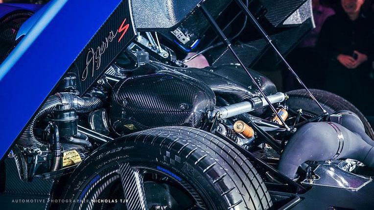 Koenigsegg Agera S